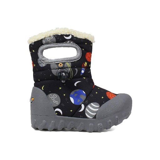 BOGS B-MOC SPACE INFANT'S INSULATED BOOTS