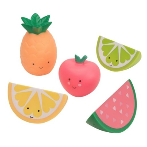 ELEGANT BABY FRUIT PARTY SQUIRTIES