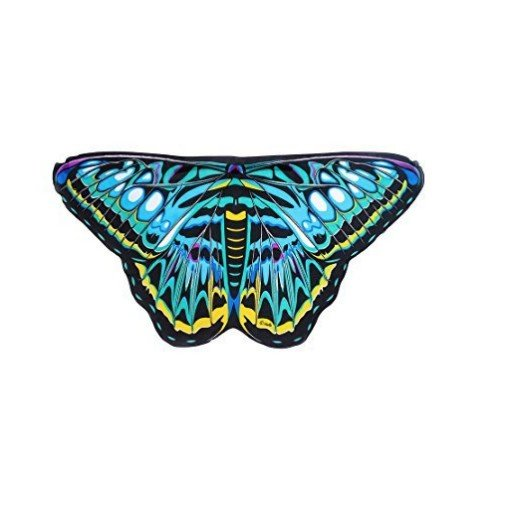 DOUGLAS CO. DREAMY DRESS UP CLIPPER  BUTTERFLY WINGS