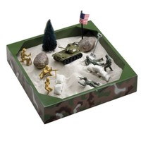 BE GOOD CO. COMBAT MISSION SAND BOX