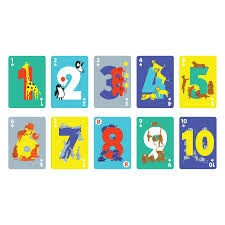 CHRONICLE BOOKS CRAZY EIGHTS CARDS