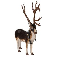 BYERS OLD CARIBOU WITH BELLS