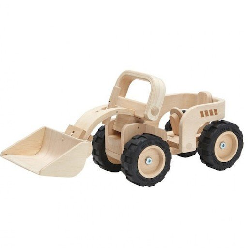 PLAN TOYS, INC. BULLDOZER
