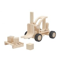 PLAN TOYS, INC. FORKLIFT