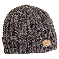 TURTLE FUR QUINCY RAGG WOOL KNIT BEANIE