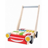 PLAN TOYS, INC. PLAN TOYS BABY WALKER
