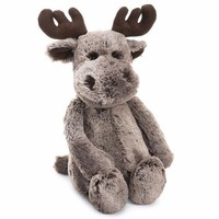 JELLYCAT INC LARGE MARTY MOOSE