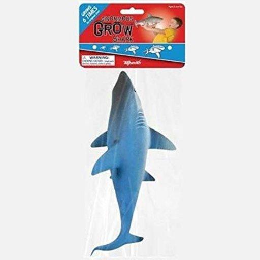 TOYSMITH GINORMOUS GROW SHARK