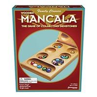 CONTINUUM GAMES MANCALA