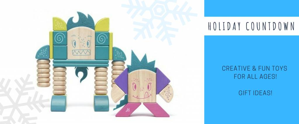 TEGU for the holidays!