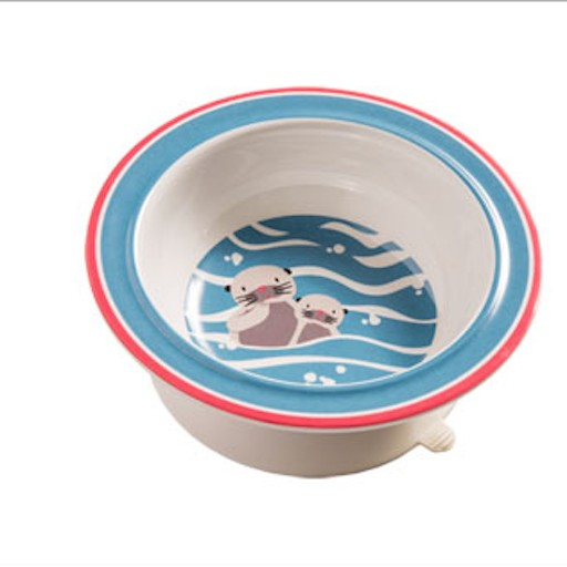O.R.E BABY OTTER SUCTION BOWL