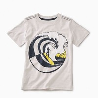 TEA WAVE RIDER GRAPHIC TEE