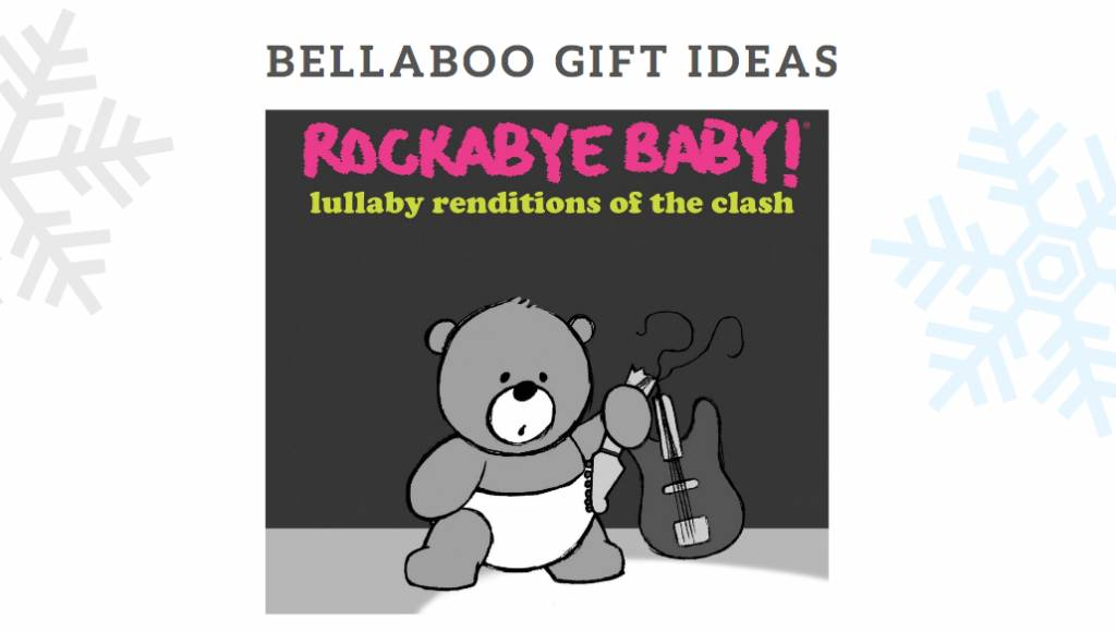 Tired Of Listening To The Same Old Lullabies? You And Your Ears Will Love This Awesome Gift Idea!