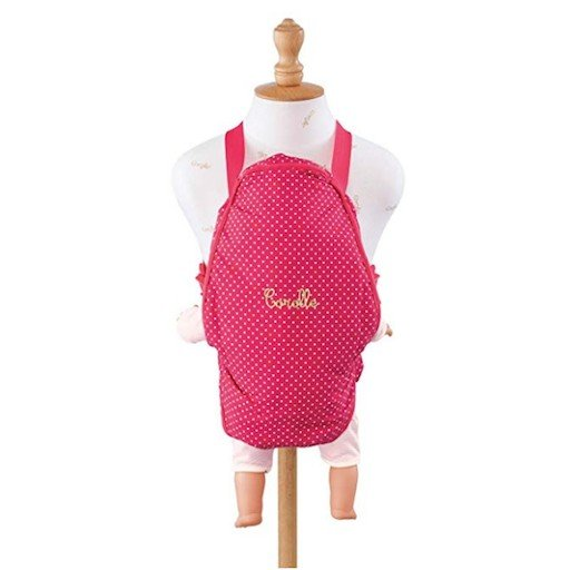 COROLLE CHERRY BABY SLING