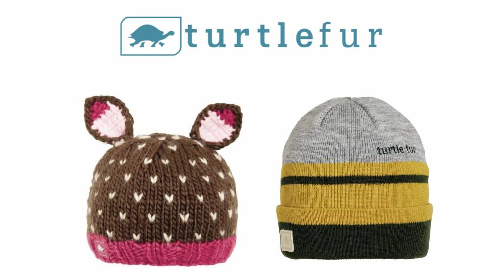 Family Winter Ski Trip Coming Up? Turtle Fur has got you covered!