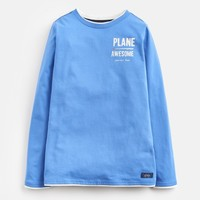 FINLAY MOCK LAYER T-SHIRT