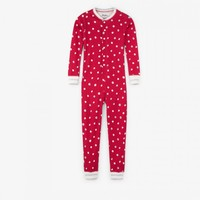 HATLEY METALLIC DOTS ORGANIC COTTON ONE PIECE