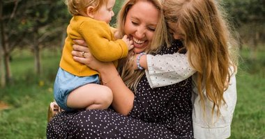 Motherhood, the hardest job you'll ever do - By Guest Blogger Jen Walker