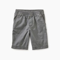 TEA EASY DOES IT TWILL SHORTS