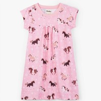 HATLEY FROLICKING HORSES NIGHTDRESS