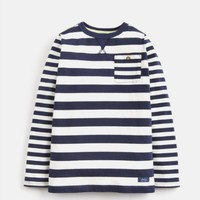 BUCKLEY STRIPED T-SHIRT