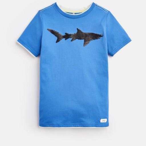CULLEN SHARK T-SHIRT