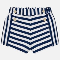 MAYORAL USA MAYORAL STRIPED SHORT