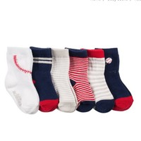 ROBEEZ BATTER UP SOCKS