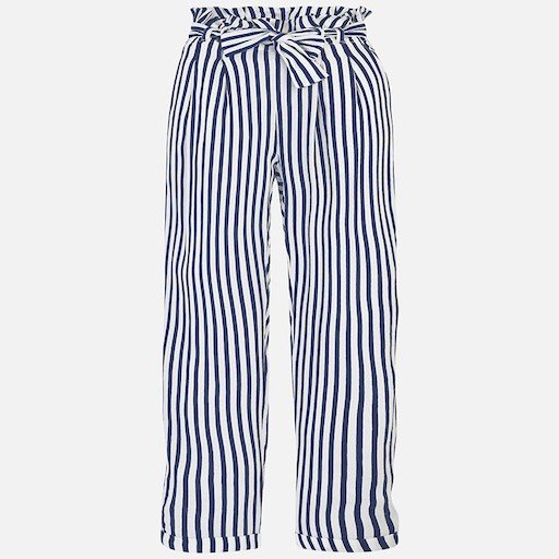 MAYORAL USA STRIPED PANTS