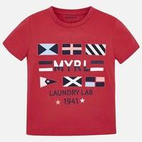 MAYORAL USA MAYORAL LAUNDRY LAB 1941 T-SHIRT