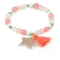 CREATIVE EDUCATION OF CANADA SASSY TASSY BRACELET