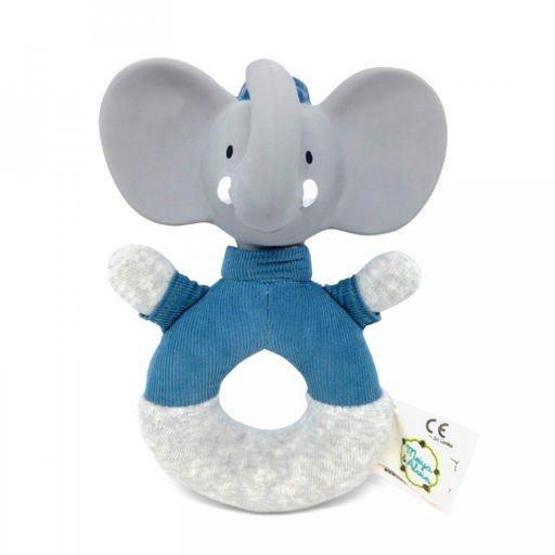 MEIYA & ALVIN ALVIN THE ELEPHANT RATTLE