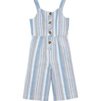 HABITUAL GIRL THEA BACK TIE JUMPSUIT