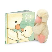JELLYCAT INC ONE DAY BOOK