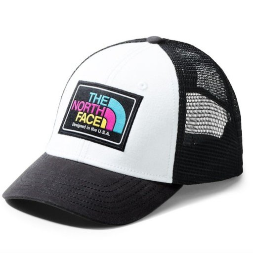 THE NORTH FACE YOUTH MUDDER TRUCKER HAT