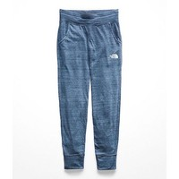 THE NORTH FACE GIRLS TRI-BLEND JOGGER