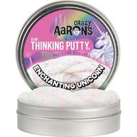 "CRAZY AARON CRAZY AARON'S 4"" CHAMELEON THINKING PUTTY"