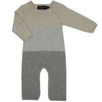 TOOBYDOO SAWYER CASHMERE JUMPSUIT