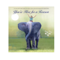 MPS YOU'RE HERE FOR A REASON BOARD BOOK