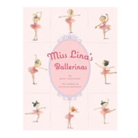 MPS MISS LINA'S BALLERINAS