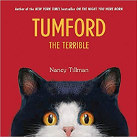 MPS TUMFORD THE TERRIBLE BOARD BOOK
