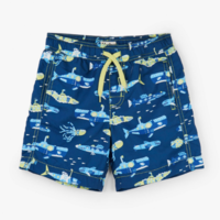HATLEY ANIMAL SUBS SWIM TRUNKS