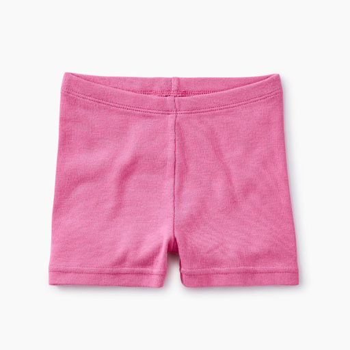 TEA SOLID SOMERSAULT SHORTS