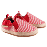 ROBEEZ WAVERLY STRIPE
