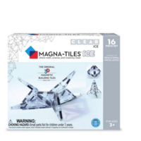 MAGNA-TILES ICE 16 PIECE SET