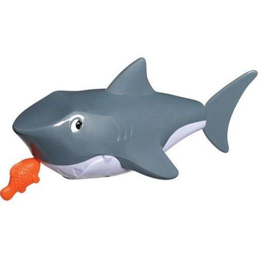 TOYSMITH PULL STRING SHARK