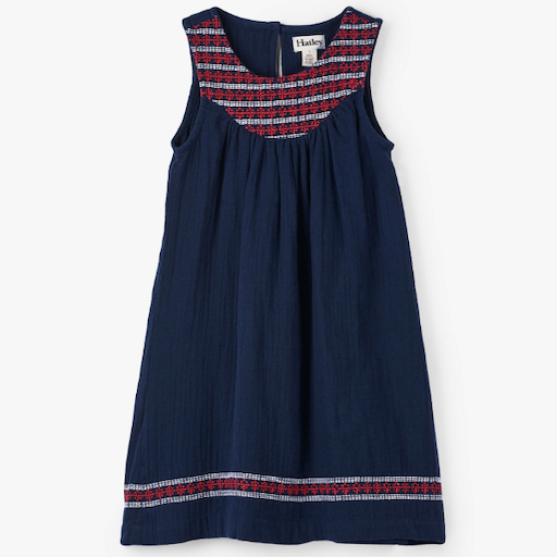 HATLEY SOLSTICE DRESS