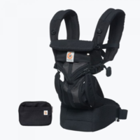 ERGO BABY CARRIER, INC. ERGOBABY OMNI 360 COOL AIR