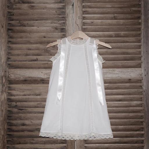 PHOENIX & REN BAILEY DRESS