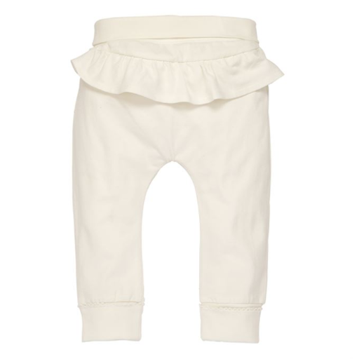 MUD PIE RUFFLE INFANT PANT